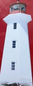 Södermans El Fyren logo avlång bild